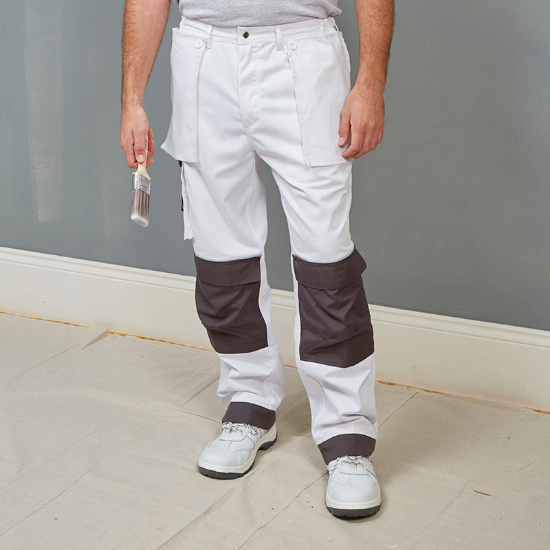 prodec advance painters work trousers