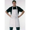 FFJ Painters & Decorators White Apron