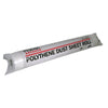 ProDec Advance 2m x 50m Polythene Dust Sheet Roll - extra durable