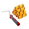 "ProDec 4"" Medium Pile Mini Roller & Frame - 10 Pack"