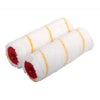 "ProDec Advance 4"" Short Pile Microfibre Mini Rollers Fat Core - 2 Pack"