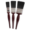 ProDec All Purpose 3 Piece Set Paint Brushes