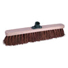 "ProDec 18"" Stiff Sweeping Broom Head"