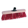 "ProDec 12"" Synthetic Sweeping Broom Head"