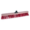 "ProDec 18"" Synthetic Sweeping Broom Head"