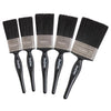 ProDec Trade 5 Piece Set Pro Paint Brushes
