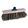 "ProDec 13"" Stiff Yard Broom Head"