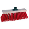 "ProDec 13"" Synthetic Yard Broom Head"