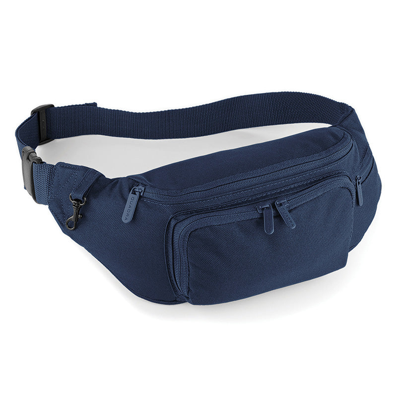 Quadra Belt Bag French Navy