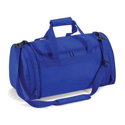 Quadra Sports Holdall Bright Royal