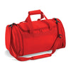 Quadra Sports Holdall Bright Red