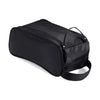Quadra Teamwear Shoe Bag Black