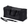 Quadra Jumbo Sports Holdall Black