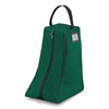 Quadra Boot Bag Bottle Green / Black
