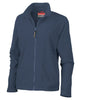 Result R115F Women's Horizon Microfleece Jacket Navy