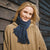 Result Winter Essentials R143X Polartherm Tassel Scarf