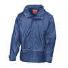 Result R155X Waterproof 2000 Team Jacket Royal Blue