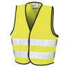 Result Safe-Guard Safety Hi-Vis Vest Hi-Vis Yellow