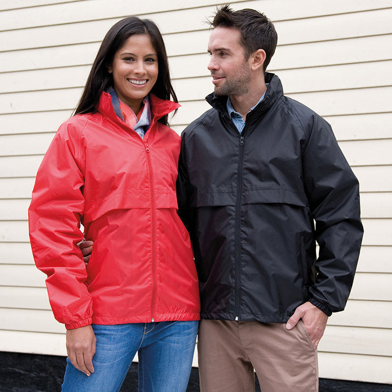 Result Core R205X Lightweight Jacket