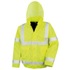 Result Safe-Guard Winter Blouson Jacket Hi-Vis Yellow