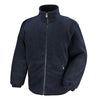 Result Core R219X Polartherm Quilted Winter Fleece Black