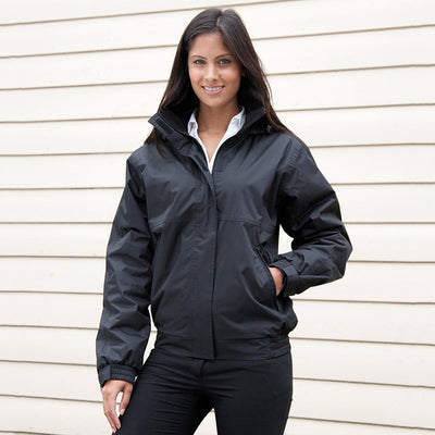 Result Core R221F Ladies Channel Jacket