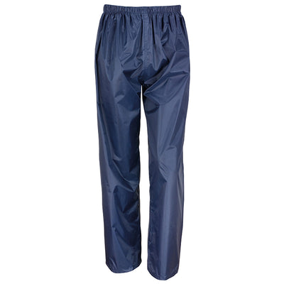 Result Core R226X Waterproof Rain Trouser Navy