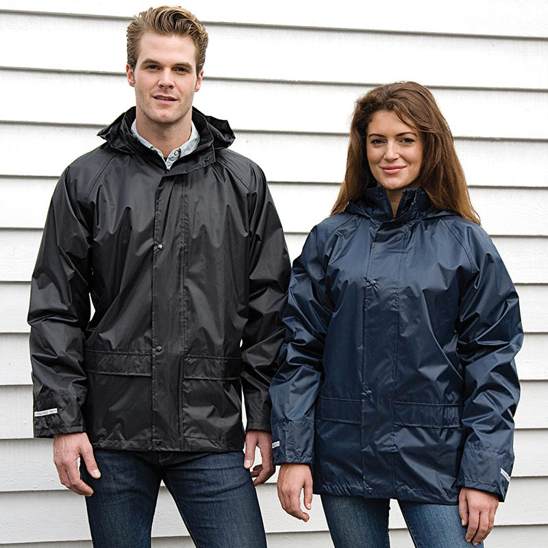 Result Core R227X Rain Jacket