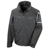 Result Work-Guard Sabre Stretch Jacket Black