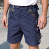 Result Work-Guard Technical Shorts Navy / Black