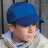 Result Headwear RC05J Children's Cotton Cap
