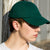 Result Headwear RC24 Low Profile Brushed Cotton Cap