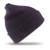 Result Winter Essentials RC33 Woolly Ski Hat Navy