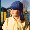 Result Headwear RC76J Children's Folding Legionnaire