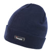 Result Winter Essentials RC133X Lightweight Thinsulate Hat Navy