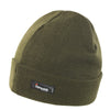 Result Winter Essentials RC133X Lightweight Thinsulate Hat Olive