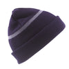 Result Winter Essentials RC33J Children's Woolly Ski Hat Navy