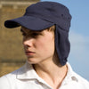 Result Headwear RC76A Fold Up Legionnaire Hat
