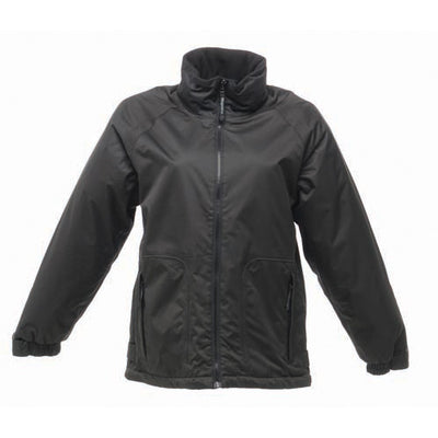 Regatta Professional Hudson Ladies' Fleece-Lined Jacket Black