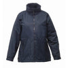 Regatta Professional Hudson Ladies' Fleece-Lined Jacket Navy