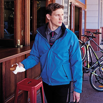 Regatta Professional Dover Fleece Lined Jacket