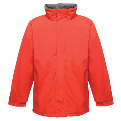 Regatta Professional Beauford Men's Insulated Jacket Classic Red