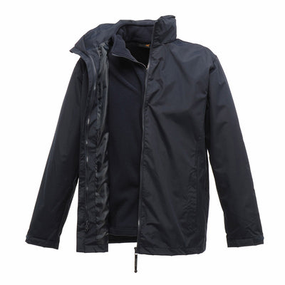 Regatta Classics 3 in 1 Jacket Navy