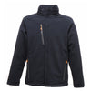 Regatta Professional Apex Waterproof Softshell Navy