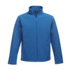 Regatta Classics Men's Softshell Oxford Blue