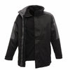 Regatta Professional Defender III Men's 3-in-1 Jacket Black / Seal Grey