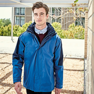 Regatta Professional Defender III Men's 3-in-1 Jacket