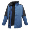 Regatta Professional Defender III Men's 3-in-1 Jacket Royal / Navy
