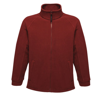 Regatta Professional Thor III Men's Interactive Fleece Bordeaux
