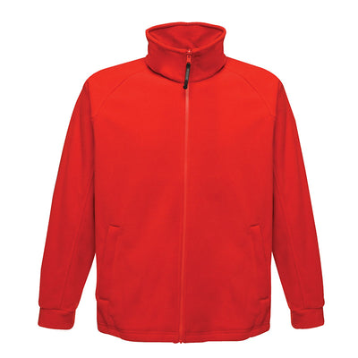 Regatta Professional Thor III Men's Interactive Fleece Classic Red
